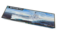 Trumpeter 9363710 Schlachtkreuzer HMS Hood 1:200 Schiff Modellbausatz