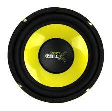 "New Pyle PLG64 6.5"" 300 Watt Car Mid Bass/Midrange Subwoofer Sub Power Speaker"