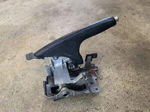 2007-2015 INFINITI G35 G37 Q40 Manual Transmission Emergency Parking Hand Brake