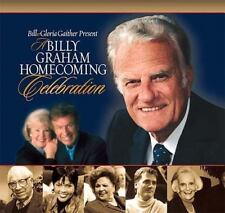 A Billy Graham Homecoming Celebration (2001, Hardcover)