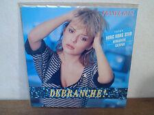 """LP 12"""" FRANCE GALL - Débranche ! - NM/EX - APACHE - 240 367-1 - FRANCE"""