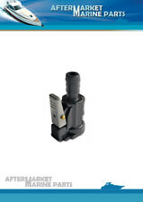 """Fuel connector 3/8"""" for Tohatsu and Nissan, replaces#: 394-702500M"""