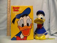 Disney 1992 Donald Duck Lidded Stein Dny4