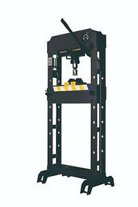 30 Ton Heavy Duty Professional Quality Hydraulic Steel Floor Press Workshops