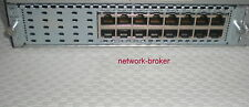 Cisco  SM-ES3G-16-P Enhanced EtherSwitch, L2/L3, 16GE, POE Service Module