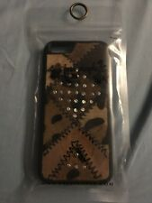 Free People Patch Animal Print iPhone 6, 6S, 7, 8,  SE Gen IIPhone Case $28 NWT
