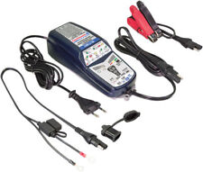 TecMate OptiMate 4 Dual Program 9-step 12V 1A Battery Charger TM341