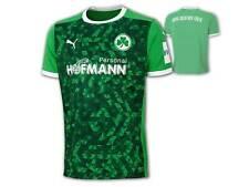 Puma SpVgg Greuther Fürth Away Shirt 20 21 grün Kleeblatt Auswärtstrikot S-3XL