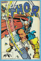 Thor # 337, 1 app Beta Ray Bill(becomes Thor later), 1st app Lorelei, 7.0 FN/VF-