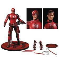 Daredevil (Marvel) 1:12 Figura Mezco colectiva