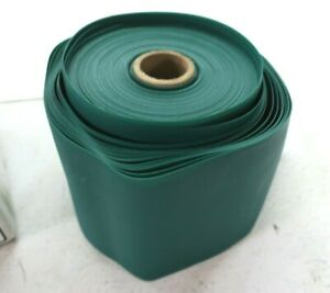 TheraBand Resistance Band 25 Yard Roll Heavy Green Non-Latex Professional