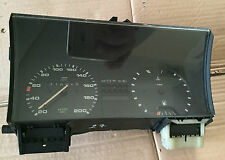 VW GOLF JETTA MK2 NO RPM INSTRUMENT CLUSTER SPEEDO SPEEDOMETER CLOCKS TACHO 27