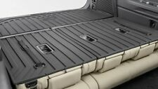 2019 Subaru Ascent Rear 3rd Row Seatback Protector Black NEW J501SXC110 Genuine