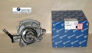 Mini Cooper Power Brake Booster Vacuum Pump - PIERBURG - 7.01490.09.0 - NEW OEM