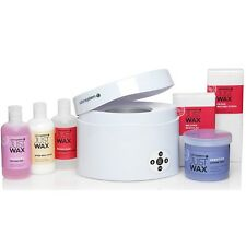 SALON SYSTEM JUST WAX PROFESSIONAL Starter Kit