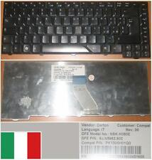 Qwerty Keyboard Italian ACER Aspire AS5930 NSK-H380E 9J.N5982.80E PK1305H01Q0