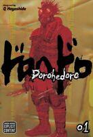 Dorohedoro 1, Paperback by Hayashida, Q.; Hayashida, Q. (ILT), Brand New, Fre...
