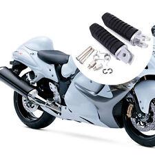 Fußrasten Foot pegs Für Suzuki SV400 SV650 SV1000 SFV650 Gladius GSR400 GSR600