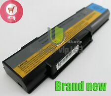 5200mAh Battery For Lenovo 3000 G410-2049 3000 G510 G400 121SS080C ASM BAHL00L6S