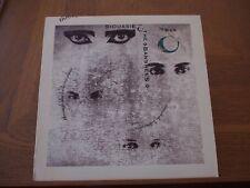 SIOUXSIE & BANSHEES THROUGH LOOKING GLASS 1987 VINYL LP GHS 24134 GEFFEN Record