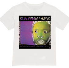 Suburban Lawns T-shirt - All sizes in stock :  send message after purchase