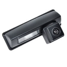Backup Reversing Camera Car Rear View Camera For Toyota 2007 and 2012 Camry