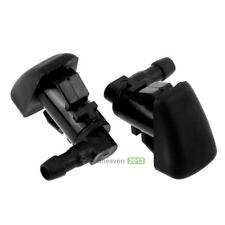 1 Pair OEM Windshield Wiper Washer Spray Water Nozzles Kit For Ford 2008-2012