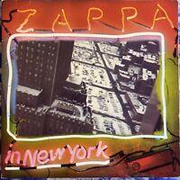 Frank Zappa – Zappa In New York : 1978 Vinyl 2xLP EX Condition 2D-2290