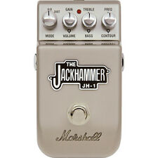 MARSHALL JH-1 Jackhammer EFFETTO OVERDRIVE DISTORSORE PEDALE CHITARRA ELETTRICA