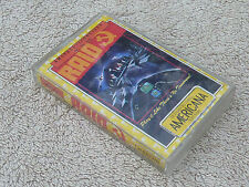 Raid Computer Game Tape Amstrad Schneider CPC 464 System Complete Good Condition