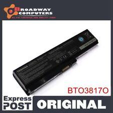 Original Battery TOSHIBA Satellite P770 P750 P755 P775D L775 L775D PA3817U-1BAS