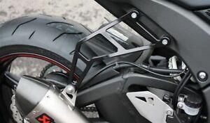 GSG Auspuffhalter alu natur Kawasaki ZX-10R ZXT00J 11- ZX10R NEU