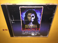 MICHAEL JACKSON vcd VIDEO CD to GHOSTS (38 min) stan winston rick baker