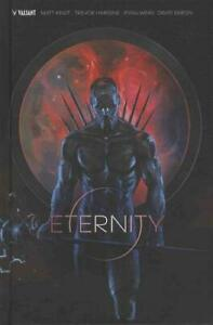 Eternity Collectif Bliss comics Editions Kindt, Matt 124 pages Broche 05/10/2018