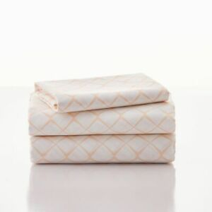 OCM College Dorm Sheet Sets, Twin XL, Soft Microfiber, Deep Pockets, 10+ Styles
