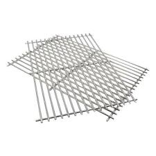 Hisencn Replacement 52932(Set of 2) Stainless Stell Cooking Grid for Centro,