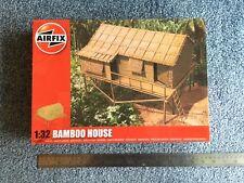 Airfix 1:32 Bamboo House model kit #06382