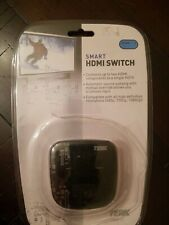 Terk HDMI-21 2-In 1-Out Automatic HDMI Switch