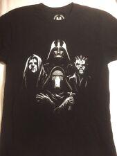 Star Wars Sith Lords T-shirt Men's Medium Darth Vader Kylo Ren