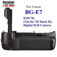 Kastar BG-E7 Grip for Canon LP-E6 LPE6 Battery & Canon EOS 7D Digital SLR Camera