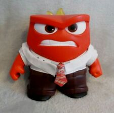 Disney / Pixar - Inside Out Emoitions - Talking Anger With Pop Up Flame