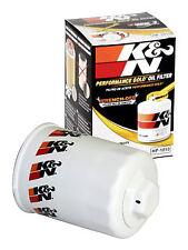 K&N Oil Filter for 2017 SUBARU XV 2.0L H4 F/I - All, HP-1010