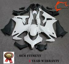 ABS Injetion Fairing Body Work Set For 2013-2015 Honda CBR 500R 2014 Unpainted