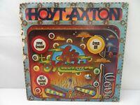 Hoyt Axton Life Machine LP Record Album Vinyl
