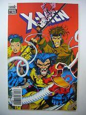 SEMIC MARVEL COMICS X-MEN N° 3 1993 TRES BON ETAT