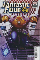 Fantastic Four #17 MARVEL COMICS  Pham 2020 Variant  COVER B 1ST PRINT