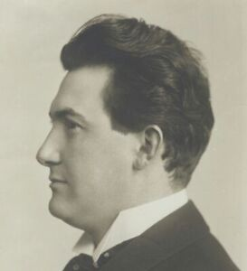GERMAN TENOR MAX BLOCH (1882-1930) CD