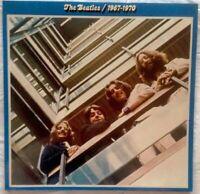 "THE BEATLES 1973 ⚠️Mint⚠️12""DoLP-Das blaue Album-1C 188-05309/10/Germany"