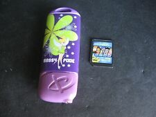 Disney MP3 Player Mix Stick Digital Music Tinkerbell + Channel Hits Cartridge