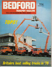 Bedford Transport Magazine in Transportation Magazines for sale | eBay